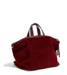 b932013a2 Gancini Double Handle Bag Mochila De Cuero, Mochilas, Bolsos, Diseño, Moda