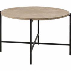 America lounge asztalka nagy – Kerti kisasztalok - ID Design Kerti bútorok