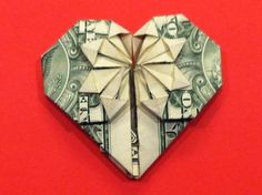 Origami How Do You Make A Dollar - How to make an easy origami dollar shirt from the spruce crafts. A sunglass dollar origami how convenient. Origami Dollar Heart Star Tutorial How To M. Easy Money Origami, Money Origami Heart, Money Origami Tutorial, Easy Origami Heart, Origami Stars, Heart Origami Tutorial, Origami Ball, Origami Cube, Origami Paper