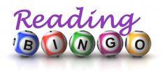 Reading Bingo Challenge 2014 via Retreat by Random House