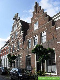 Kloosterstraat, Vesting, Naarden.