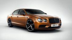 Bentley fabrica la berlina más rápida del mundo: lujo a 325 km/h  El Bentley Flying Spur es una gran berlina, de 5,3 metros, que ofrece las prestaciones del mejor deportivo con el lujo y la exclusividad de un gran coche de representación