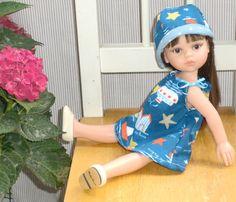 Carol. Paola Reina dolls