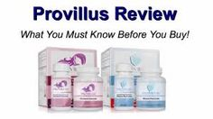 8 Best Provillus Review Hair Growth For Men Women Images Hair