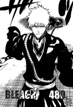Ichigo. #Bleach