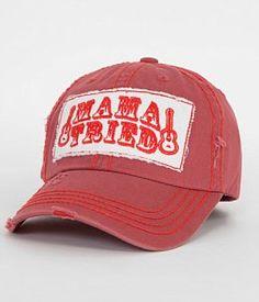 Junk Gypsy Mama Tried Hat