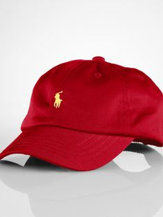 Infant Baseball Cap - Create Your Own Accessories - RalphLauren.com Ralph  Laurent, Cute 4e8a44fcff7