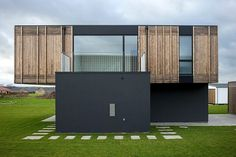 Adaptable House by Henning Larsen Architects