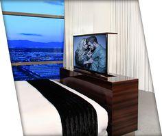 wood technology whisperride 750 flat panel tv lift hiding tv pinterest whisper tvs and woods