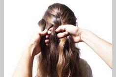 Video: How to French Braid Hair | eHow