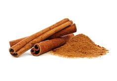 Cinnamon is a highly prized spice that has been used since ancient times for its medicinal and healing properties. It has the highest antioxidant strength of all the food sources and is several hundreds more potent than any fruit or vegetable. Cinnamon is a great source of vitamins A and B-complex and minerals such as chromium, iron, zinc, and calcium.