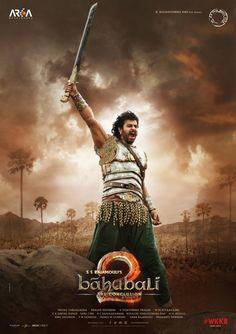 Baahubali 2: The Conclusion (2017)  Full HD Movie Online - Putlocker Watch   HD Movie Watch   Pinterest ...