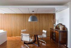 Apartamento MA / Estúdio MRGB | ArchDaily Brasil