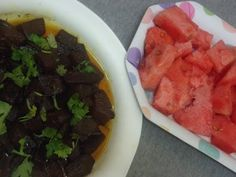 Quick Weight Loss with Watermelon Curry & Its Health Benefits in Slimming - YouTube