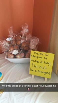 #Donuts #Cute #GiveBakery