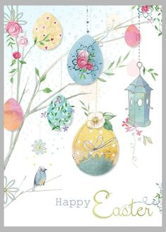 Leading Illustration & Publishing Agency based in London, New York & Marbella. Easter Art, Easter Crafts, Easter Eggs, Fete Pascal, Happy Easter Quotes, Easter Illustration, Easter Wallpaper, Easter Pictures, Easter Printables