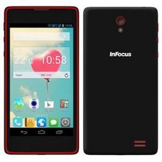 InFocus M210 smartphone use 4.7 inch Screen, with MT6582 quad core 1.3GHz processor, has 1GB RAM, 4GB ROM, 8MP front and 13MP rear dual camera, installed Android 4.2 OS.