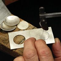Professional Jewelry Making: Silver Locket—Part 1 - JCK