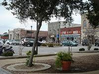 Downtown Beaufort, NC  ( pronounced BOW fert)