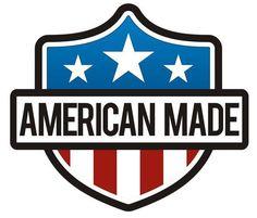 American Made Hard Hat Decal Hard Hat Sticker Helmet Safety Hard Hat Stickers, Laptop Stickers, Bumper Stickers, American Logo, American Made, Football Iron On, Nfl Jerseys Men, Nfl Baltimore Ravens, Military