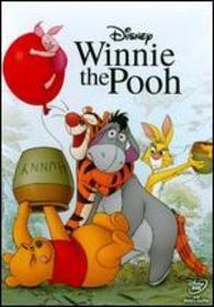Winnie the Pooh - goHastings