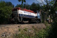 Train Master 2008