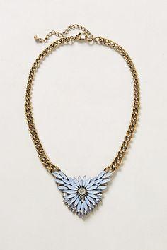 029ec7d33ae Montia Blossom Pendant  anthropologie Weird Jewelry