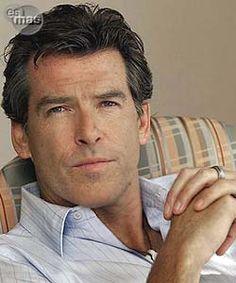 Pierce...a beautiful Irishman