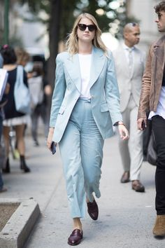 Fashion Week de new York, Jour 6