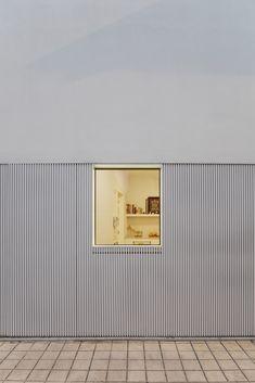 Galería de Casa en Matosinhos / nu.ma   unipessoal - 36