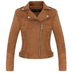New Fashion Women suede motorcycle jacket Slim brown full lined soft faux Leather female coat veste femme cuir epaulet zipper http://thegayco.com/products/new-fashion-women-suede-motorcycle-jacket-slim-brown-full-lined-soft-faux-leather-female-coat-veste-femme-cuir-epaulet-zipper