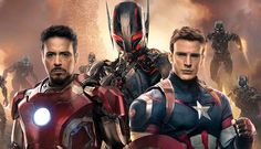 On Tuesday, Marvel announced its upcoming slate of films and it looks like the comics powerhouse is aiming to dominate the box office through summer 2019. The recent trailer leak of Avengers: Age o...
