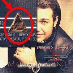 pastor illuminati