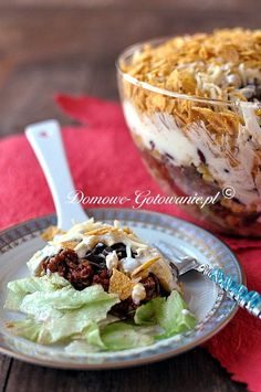 Dinner Tonight, Tasty Dishes, Baked Potato, Cabbage, Salads, Recipies, Clean Eating, Food And Drink, Appetizers