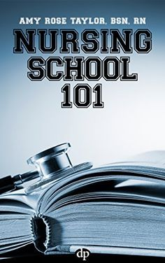 Nursing School 101: How to Get Into, Through, and Out of Nursing School and Into a Job You Will Love, http://www.amazon.com/dp/B00YMHL76I/ref=cm_sw_r_pi_awdm_Wq1Bvb05M5FG0
