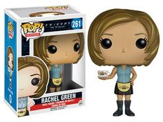 Pop! TV: Friends - Rachel Green (PREORDER)