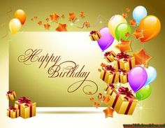 Happy Birthday Wishes Images, Messages, Cards, Pictures and SMS. Send these best birthday wishes and birthday wishes images with messages and quotes Cool Happy Birthday Images, Happy Birthday Wishes Messages, Free Birthday Card, Happy Birthday Wallpaper, Birthday Wishes And Images, Birthday Card Template, Birthday Postcards, Happy Birthday Pictures, Happy Birthday Greetings
