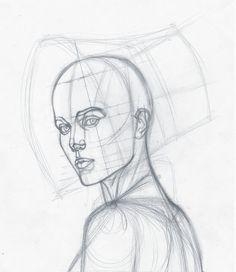 http://stefanolanza.deviantart.com/art/Study-590122897