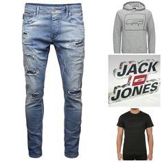 30% OFF VOUCHER CODE!!!   JACK & JONES  ➡   http://www.hoodboyz.co.uk/?manufacturers_id=130,1132&coupon=194926