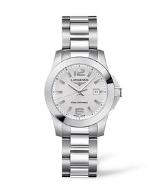 Longines Conquest Lady L3.277.4.76.6