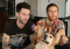 Adam and Jesse