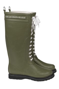 - Color: Army - Tall Boot - Please Note Boots might have to be ordered from warehouse if not in-stock, We will alert you upon purchase If item needs to be ordered. Our handmade wellies can withstand even the hardest torrential downpour. Made specifically to deal with wind and water, our wellies can help you love the rain. We have chosen to make our wellies out of the finest single-estate 100% natural rubber from sustainable harvests. This pure, natural rubber is mixed with our own secret…