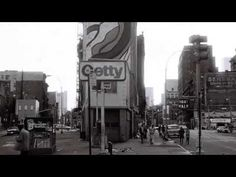 New York City back in the 70's