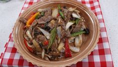 Asian beef with black bean sauce - Cityline Meat And Potatoes Recipes, Meat Recipes, Asian Recipes, Cooking Recipes, Savoury Recipes, Chinese Recipes, Beef In Black Bean Sauce, Black Beans, Beef Vegetable Stir Fry