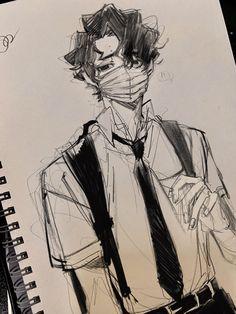 Haikyuu Fanart, Haikyuu Anime, Art Drawings Sketches Simple, Cool Drawings, Cool Sketches, Arte Sketchbook, Estilo Anime, Cartoon Art Styles, Anime Sketch