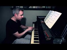NPR: The Goldberg Variations with Jeremy Denk: Variation No. 18 & 25 - YouTube