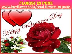 In Thas Valentine Day 2016 You May Send Flowers, Sweets, Dry Fruits, Toys etc to Your Lovers http://www.buyflower.co.in/send-flowers-to-pune 1. Fast Service 2. Quality Products 3. 24*7 Delivery 4. Mid Night Delivery is also Available