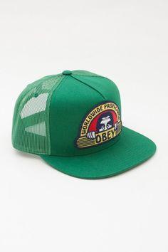 4639e3d5998 BROADCAST TRUCKER HAT Trucker Hats