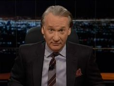 Maher: It Looks Like Russia 'Installed' 'Trump and His Crime Family' 'To Loot and Destroy America