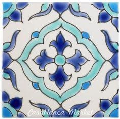 Carthage Tile | Casablanca Market